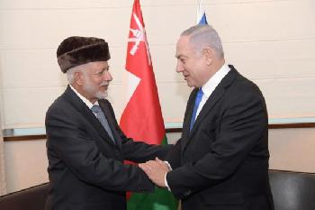 Nahost-Konferenz in Warschau: Israel und die arabischen Staaten
