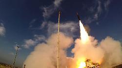 Israel setzt erstmals `Arrow´-Raketenabwehr ein