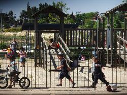 Siedlungen: ein Kriegsgrund und Friedenshindernis?