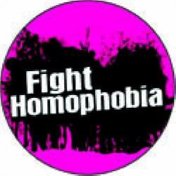 Fußball gegen Homophobie