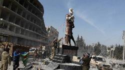 In Afrin ist Europa gefallen ...