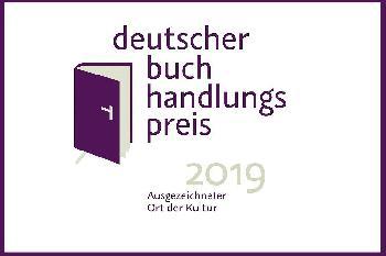 Start der Bewerbungsrunde für den Deutschen Buchhandlungspreis 2019