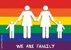 Internationaler Tag der Regenbogenfamilien