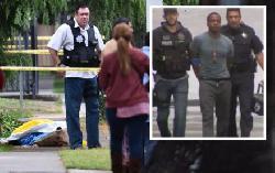 `Allahu Akbar´: Terroranschlag in den USA fordert mindestens drei Todesopfer