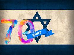 Deutsch-Israelische Gesellschaft gratuliert dem Staat Israel zum Unabhängigkeitstag