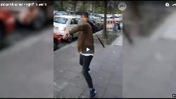 AJC schockiert nach jüngstem antisemitischen Angriff in Berlin [Video]