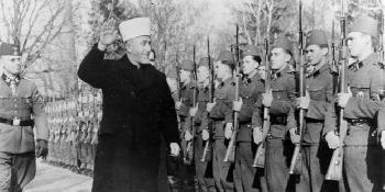 Die Nazi-Wurzeln des palästinensischen Nationalismus