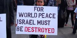 Warum brachten die Grenzen von 1967 keinen Frieden?