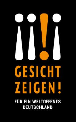 """Paul-Spiegel-Preis 2016 an Verein \""""Gesicht Zeigen!\"""" verliehen"""