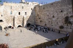 Al-Buraq: die neue palästinensische Westmauer