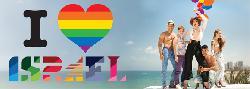 Israel beim Lesbisch-Schwulen Stadtfest in Berlin