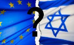 Europas Wirtschaftskrieg gegen Israel