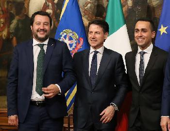 Italien: `Die Party ist zu Ende´ für illegale Einwanderer