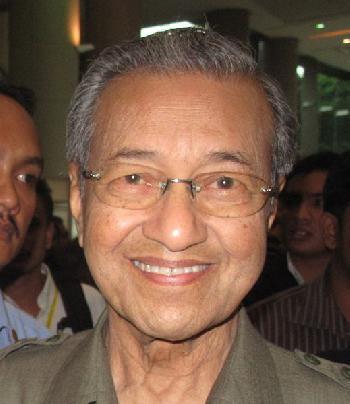 Malaysia. Die Rückkehr des antisemitischen Premierministers