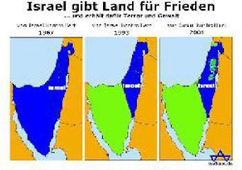 Die PLO hatte nie eine dauerhafte Zweistaatenlösung im Sinn