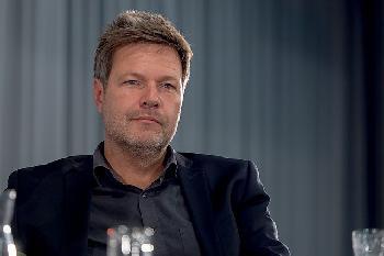 Habeck will chinesische Verhältnisse in Deutschland