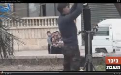 Video: Hamas missbraucht Kinder als menschliche Schutzschilde
