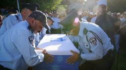 Ein Attentat in Jerusalem und die Kriterien um `erschüttert´ zu sein