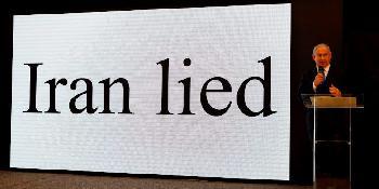 Iran-Dokumente enthüllen unbekannte Details des Atomprogramms