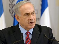 """MP Netanyahu: """"Zugleich militärische und diplomatische Offensive"""""""