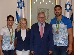 Israel bei den Olympischen Spielen