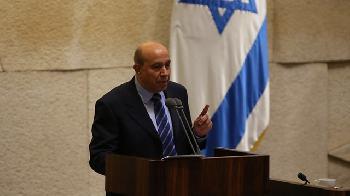 Der wirkliche Grund, warum führende israelische Araber das jüdische Nationalstaatsgesetz ablehnen