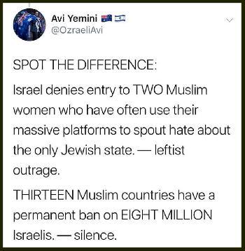 Judenfeindlicher Doppelstandard von links