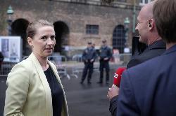 Islamische Regeln in dänischen Schulen