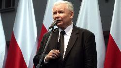Kaczynskyi prangert Antisemitismus und Israelhass an
