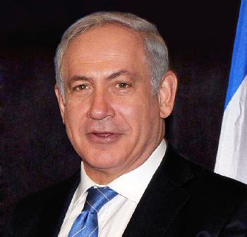 Zitate von Binjamin Netanjahu