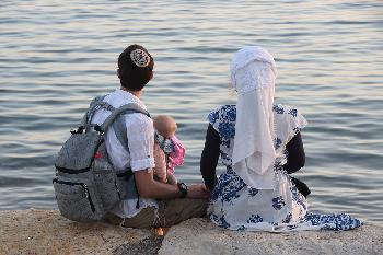 Israels Einwohnerzahl steigt auf über 9 Millionen