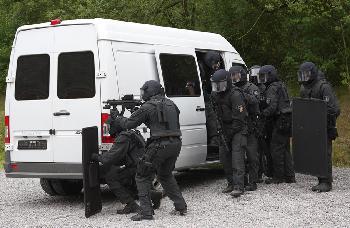 Konkretisierung hilft dem Polizeigesetz