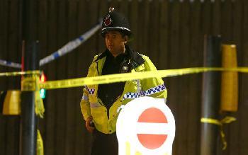 Großbritannien: Terrorermittlungen eine Belästigung?