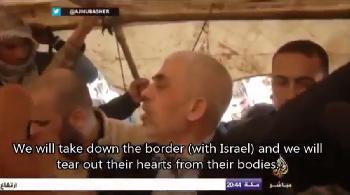 Der Waffenstillstand mit der Hamas wird nicht halten