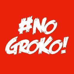 GroKo oder #noGroKo