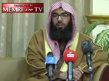 Palästinensischer Kleriker: `Muslime müssen die Juden hassen´