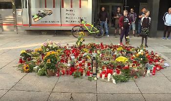 Chemnitz-Mord: Ermittlungen gegen Iraker Yousif I.A. eingestellt