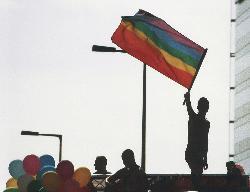 6. Juli 2018: Beginn der Pride Weeks in Berlin