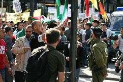 Muslimischer Antisemitismus im deutschen Internet