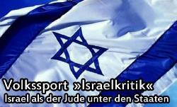 Der Jude unter den Staaten