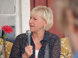 Die schwedische Außenministerin ist keine Antisemitin, sie ist eine Dämagogin