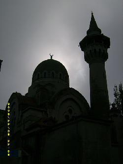 Islam vs. Islamismus