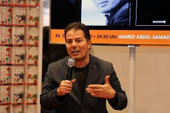 Youtube löscht Kanal von bekanntem Islamkritiker Hamed Abdel-Samad