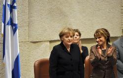 Offener Brief von Danny Ayalon an Bundeskanzlerin Merkel