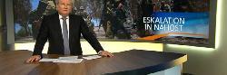 ARD-Brennpunkt: In drei Schritten zum Nahost-Experten
