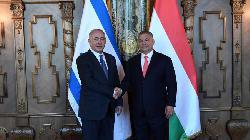 Orbán: Wir werden Juden schützen