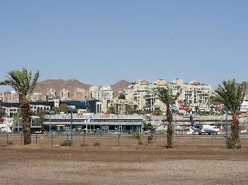 Ramon-Flughafen eingeweiht [Videos]