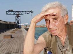 Komponist Nachum Heiman gestorben