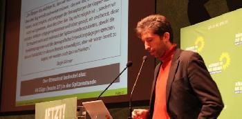 Boris Palmer zu Offenburg: ´Asylbewerber bei schweren Gewalttaten überrepräsentiert´