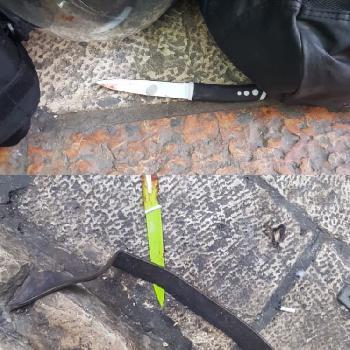 Polizist bei Messerattacke in Jerusalem verletzt